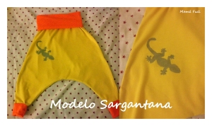 Modelo Sargantana